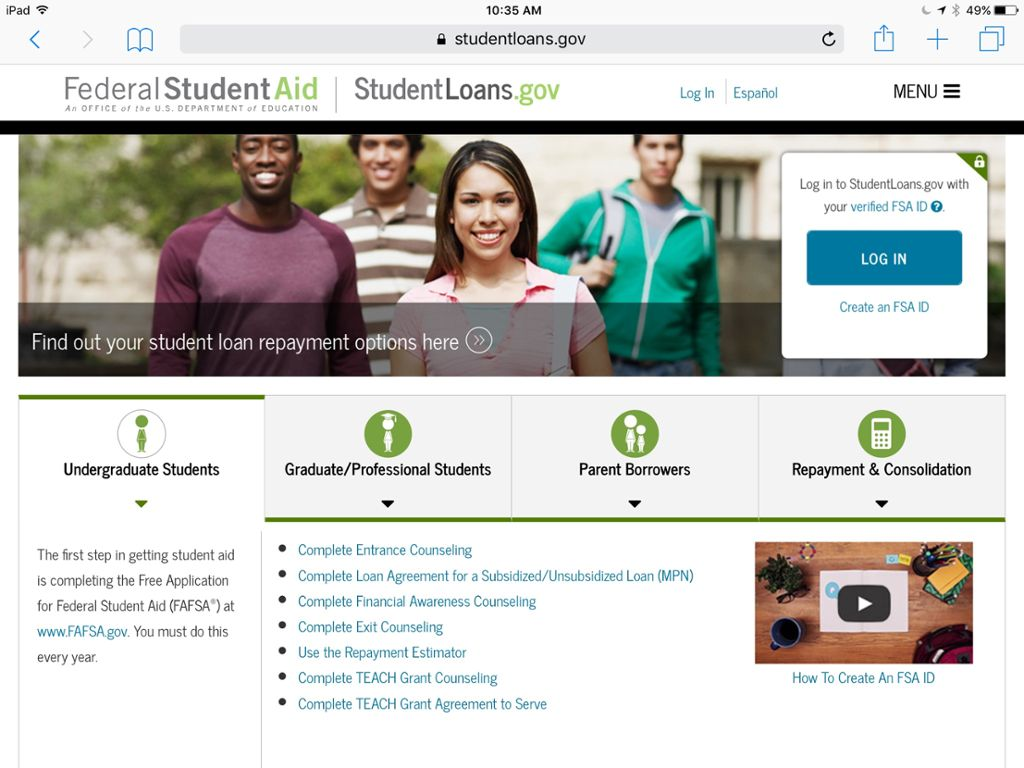 Complete Exit Loan Counseling Myhilltop